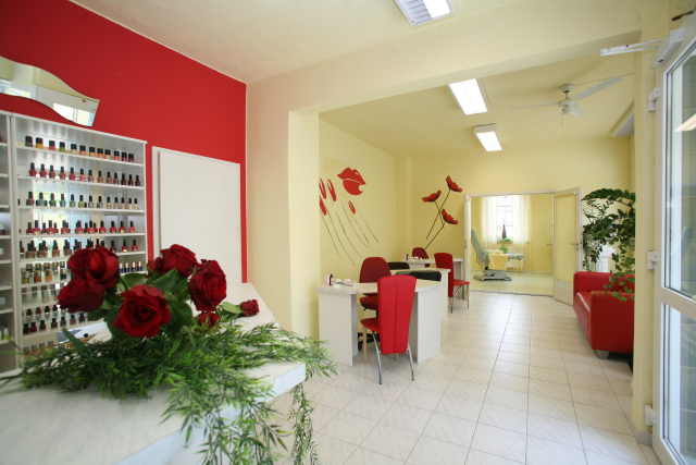 Schwandorf - Beauty and Nails Company - Ausbildungscenter